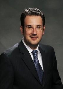 Photo of Attorney Jonathon Starr